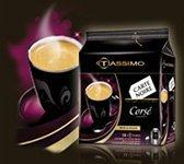 Tassimo T-Disc Carte Noire Corsé coffee capsules, 16-pack