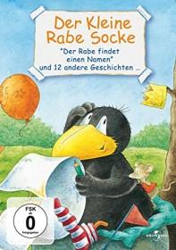 Der kleine Rabe Socke 1: Der Rabe findet seinen Namen