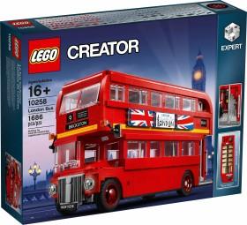 LEGO Creator Expert - Londoner Bus (10258)