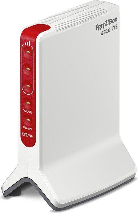 AVM FRITZ!Box 6820 LTE V2, Router/LTE Modem (20002842)