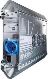 Büttner Elektronik Sinus Wechselrichter (MT 1700-SI-K)