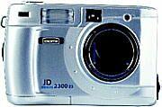 Jenoptik Jendigital JD 2300z3