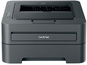 Brother HL-2250DN, B&W-laser