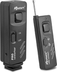 Aputure Coworker 2N wireless remote release for Nikon