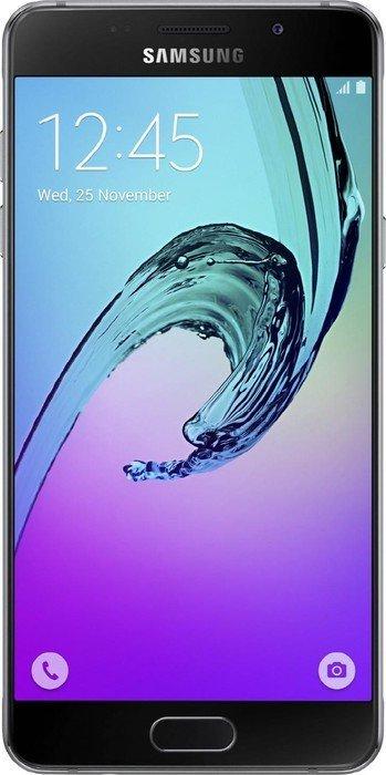 Samsung Galaxy A5 (2016) A510F schwarz
