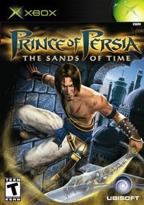 Prince of Persia: The Sands of Time (angielski) (Xbox)