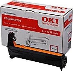 OKI 43381706 Trommel magenta -- via Amazon Partnerprogramm