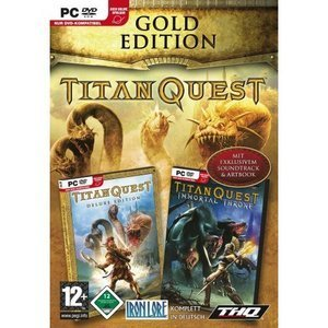 Titan Quest - Gold Edition (English) (PC)