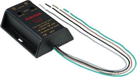 Hama MHL-Adapter (83188) -- via Amazon Partnerprogramm
