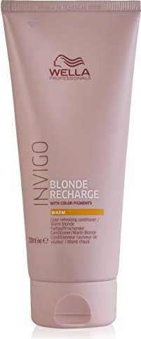 Wella Color Recharge Warm Blond Conditioner 200ml -- via Amazon Partnerprogramm