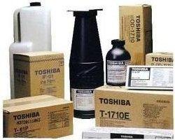 Toshiba Toner T-2320E black