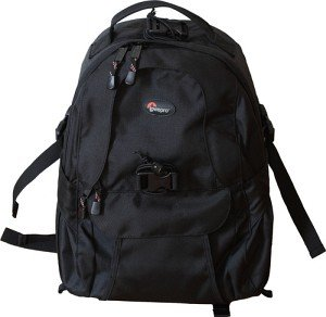 Lowepro mini Trekker AW backpack black (LP1990010) -- © bepixelung.org