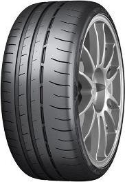 Goodyear Eagle F1 SuperSport R 275/25 R21 92Y XL (574148)