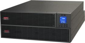 APC Easy-UPS SRV Rackmount mit Schienen-Kit mit Batterie-Pack, 1000VA, USB/seriell (SRV1KRILRK)