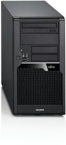 Fujitsu Celsius W280, Core i7-870, 4GB RAM, 500GB, Windows 7 Professional (VFY:W2800WXG21GB)