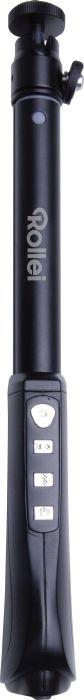 Rollei Selfie Stick Arm Extension schwarz (21533)