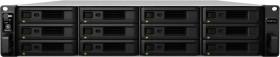 Synology RackStation RS18017xs+, 2x 10GBase-T, 4x Gb LAN, 2HE