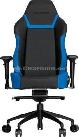 Vertagear PL6000 Gamingstuhl, schwarz/blau (VG-PL6000_BL)