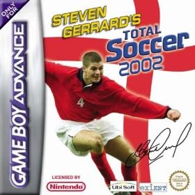 Alexander Zickler Total Soccer 2002 (GBA)