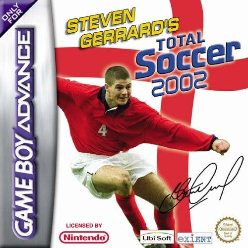 Alexander Zickler Total Soccer 2002 (GBA) -- via Amazon Partnerprogramm