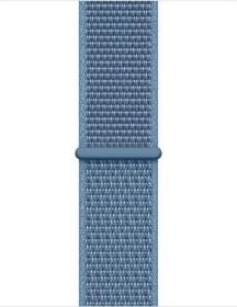 Apple Sport Loop für Apple Watch 40mm blau (MTLX2ZM/A)