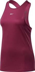 Reebok Running Speedwick shirt sleeveless punch berry (ladies) (GV0844)