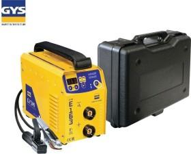 GYS GYSMI E163 Elektroden-Schweißgerät inkl. Koffer (036635)