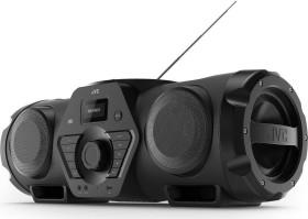 JVC RV-NB300DAB schwarz