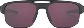 Oakley Mercenary matte carbon/prizm road black (OO9424-1570)