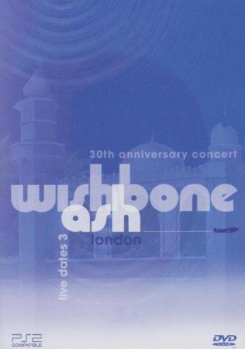 Wishbone Ash - Live -- via Amazon Partnerprogramm