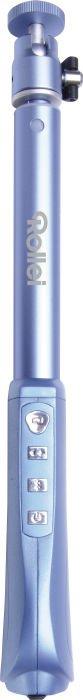 Rollei Selfie Stick Arm Extension blau (21545)