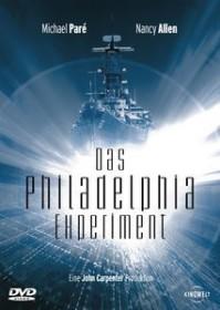 Das Philadelphia Experiment (DVD)