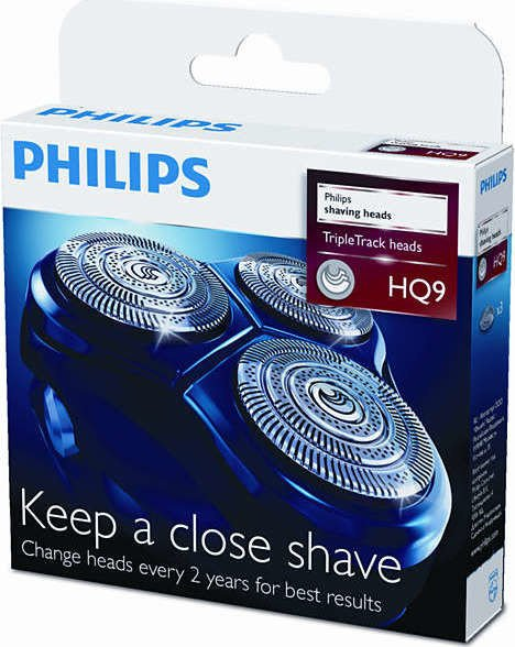 Philips HQ9/50 shaving head