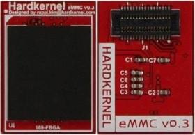 Hardkernel ODROID-XU3/XU4 eMMC 5.0 64GB Modul Android