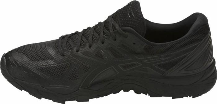Asics Gel-Fujitrabuco 6 GTX black/phantom (Herren) (T7F0N-9090)