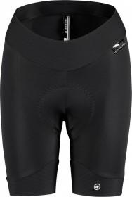 Assos Uma GT cycling shorts short black series (ladies) (12.10.186.18)