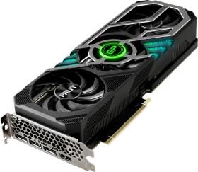 Palit GeForce RTX 3080 GamingPro OC V1 (LHR), 10GB GDDR6X, HDMI, 3x DP (NED3080S19IA-132AA)