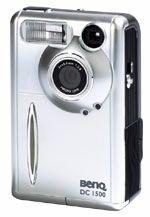 BenQ DC 1500 (99.T1067.90E)