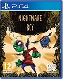 Nightmare Boy - Special Edition (PS4)