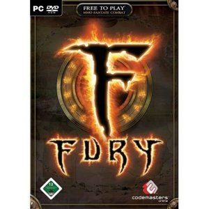 Fury (MMOG) (English) (PC)