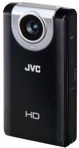 JVC Picsio GC-FM2 schwarz