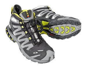 Salomon XA Pro 3D Ultra XCR mid (ladies) -- ©globetrotter.de
