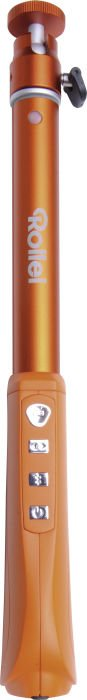 Rollei Selfie Stick Arm Extension orange (21534)