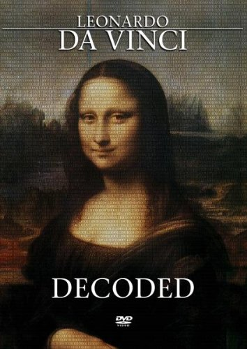 Da Vinci Code Decoded - Entschlüsselt -- via Amazon Partnerprogramm