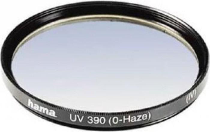 Hama Filter UV 390 (O-Haze) Wide C14 52mm (70452) -- via Amazon Partnerprogramm