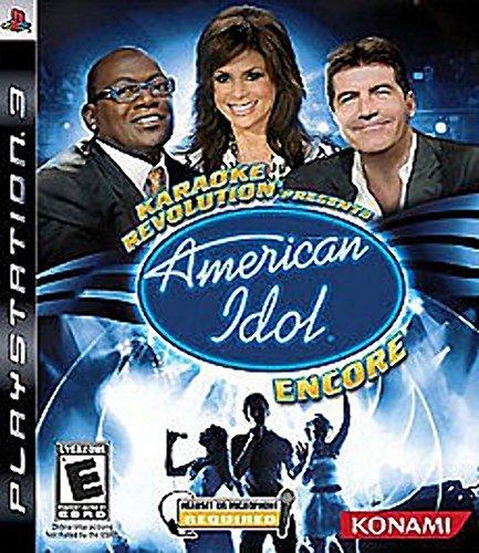 Karaoke Revolution (deutsch) (PS3) -- via Amazon Partnerprogramm