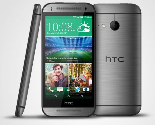 HTC One Mini 2 mit Branding