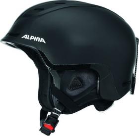 Alpina spine Helmet black matte (A9088.X.30)