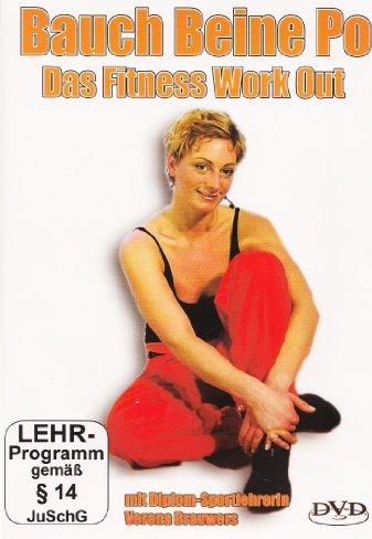 Fitness: Bauch, Beine, Po (verschiedene Filme) -- via Amazon Partnerprogramm