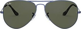 Ray-Ban RB3025 Aviator Classic 58mm blue/green classic (RB3025-918731)